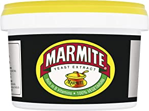 Marmite Yeast Extract Tub 600g