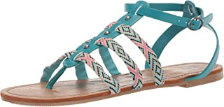 Western Chief Womens Lightweight Printed Sandal
