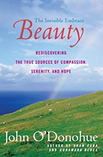 Beauty: The Invisible Embrace