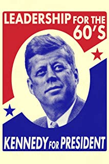 Best john f kennedy election poster Reviews