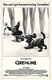 Gremlins 1984 Authentic 27