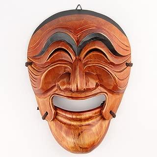 hahoe mask