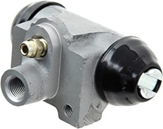 ACDelco 18E969 Professional Durastop Rear Driver Side Drum Brake Wheel Cylinder Assembly