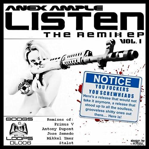 Listen (Stalot Remix)