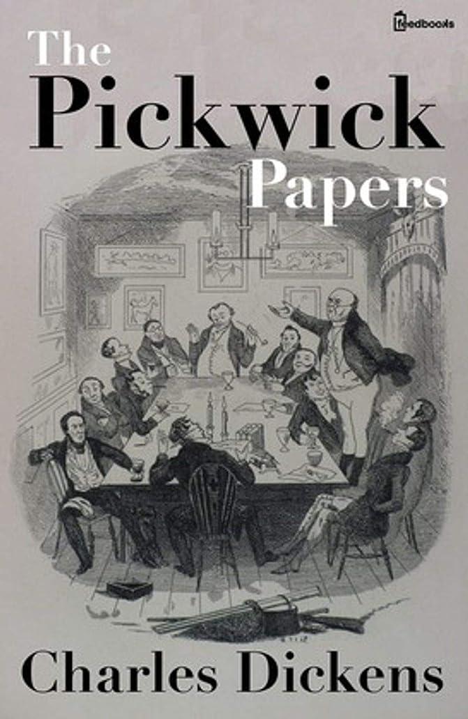 義務付けられた認可少年The Pickwick Papers (English Edition)