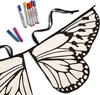 Seedling Design Your Own Butterfly Wings Activity Kit