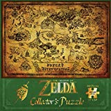 Together + - JDPNIN014 – Zelda – Puzzle The Legend of Zelda - Mapa de Hyrule