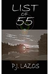 List of 55 (Six Sisters Book 2) Kindle Edition