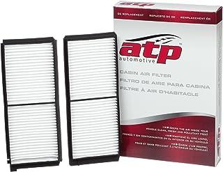 atp automotive CF-253 White Cabin Air Filter