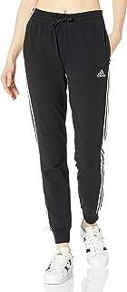 Women's Essentials Single Jersey 3-Stripes Pants