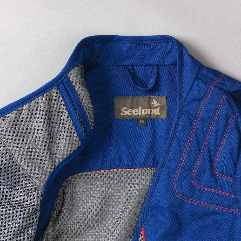 Seeland Womens Skeet Vest