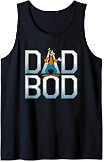 Disney Goofy Dad Bod Débardeur