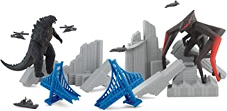 Best godzilla city set Reviews