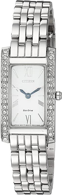 Citizen Watches EX1470-51A Eco-Drive