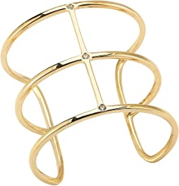 Elizabeth and James - Mondrian Cuff