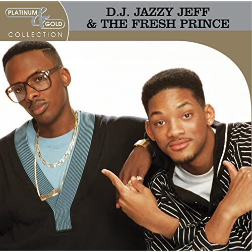 Parents Just Don't Understand (Edit) by DJ Jazzy Jeff & The Fresh Prince on  Amazon Music - Amazon.com