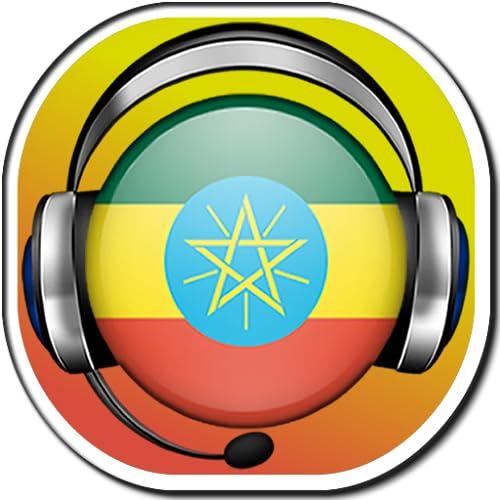 FM Raido Ethiopia - Ethiopian Radio Live
