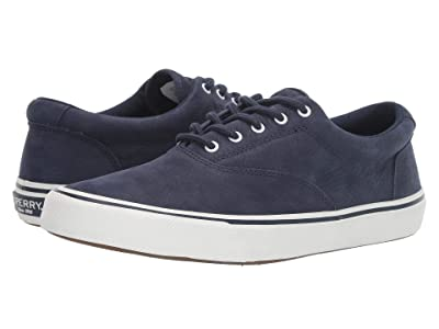 Sperry Striper II CVO Washable (Navy) Men