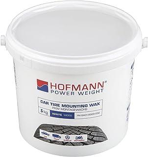 Pasta de montaje neumáticos 5kg   Cera de montaje blanca