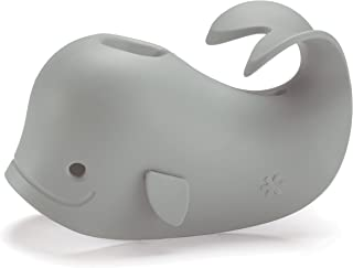 Skip Hop Moby Bath Spout Cover Universal Fit, Grey