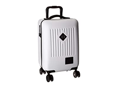 Herschel Supply Co. Trade Carry-On (White) Luggage