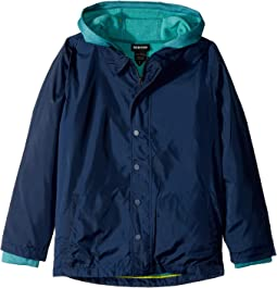 Dress Blue/Green/Blue Slate