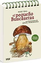 Pequeño buscasetas (Vox - Infantil / Juvenil - Castellano - A Partir De 5/6 Años - Guías De Campo)