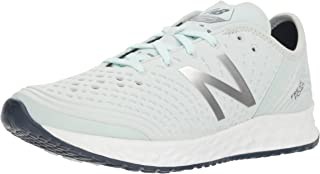 New Balance Women's Fresh Foam Crush v1 Cross Trainer, Light Blue, 6.5 B US