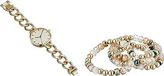 Reloj de moda Steve Madden (modelo: SMWS056G)