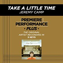 Best jeremy camp take a little time Reviews