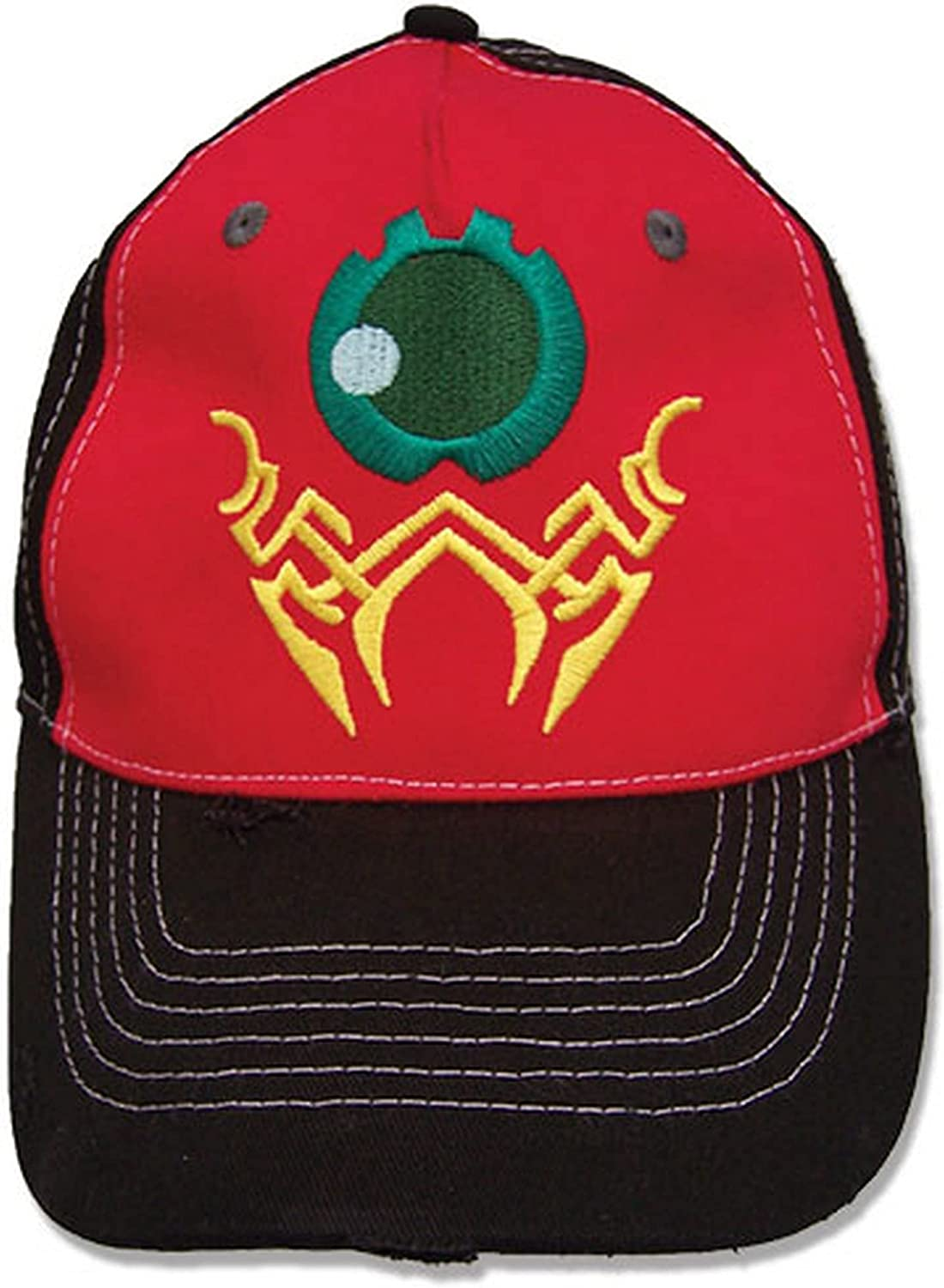Great Eastern Entertainment High School DxD Issei Gear Cap Multi-colored, 8