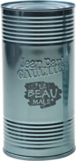 Jean Paul Gaultier Le Beau Male Eau de Toilette Spray, 4.2 Ounce