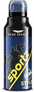 Park Avenue Sportz Style Deodorant 150ml