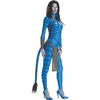 Rubies - Disfraz Avatar Neytiri Fancy (XS): Amazon.es: Juguetes y ...