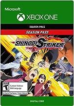 Naruto to Boruto: Shinobi Striker  Season Pass - Xbox One [Digital Code]