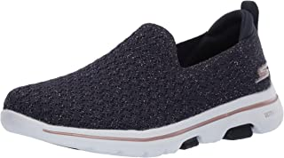 Skechers womens GO WALK 5 - BRAVE