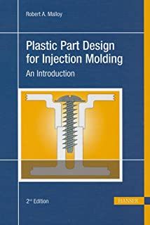 Best plastic part design for injection molding an introduction Reviews