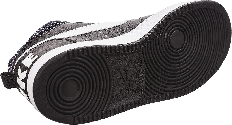 new arrival 84ee4 39460 Nike Air Jordan 1 Retro High Og Bg (575441 002) Weiß,. Nike Herren Court  BGoldugh Mid Se (Gs) (Gs) (Gs) Turnschuhe