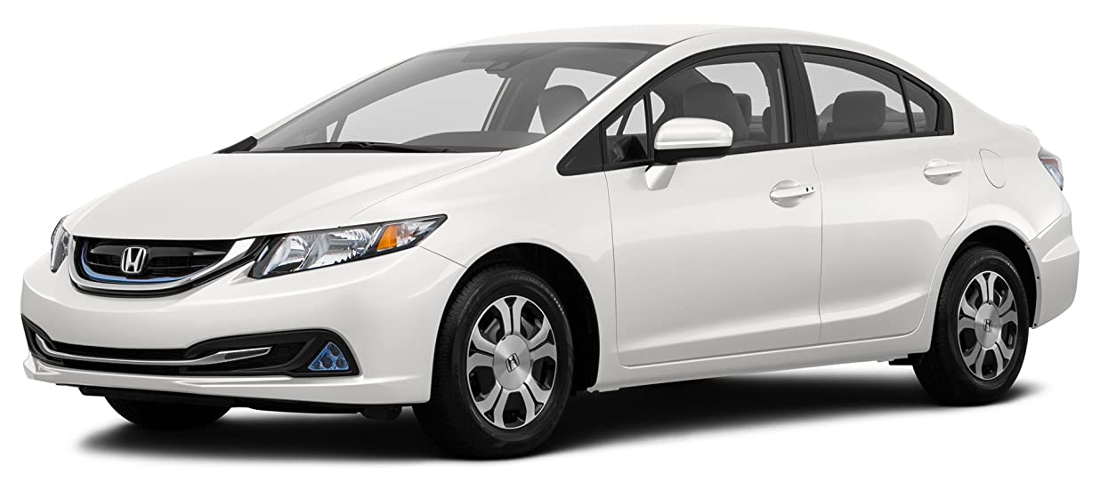 Amazon Com 2015 Honda Civic Reviews Images And Specs Vehicles