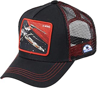 Capslab X Wing Trucker Cap Star Wars