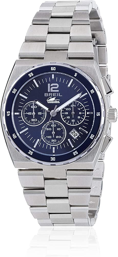 Breil - orologio cronografo da donna manta sport TW1690