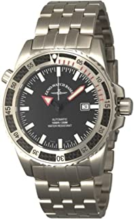 Zeno - Watch Reloj Mujer - Professional Diver XL Automática - 6478-i1-7M