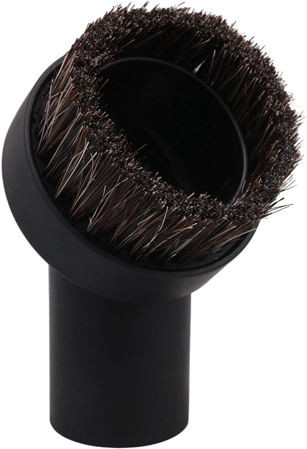 2021 spring and summer new ID 32mm Black Horse Ranking TOP11 Hair Plastic Round Brush Clea Vacuum ing for