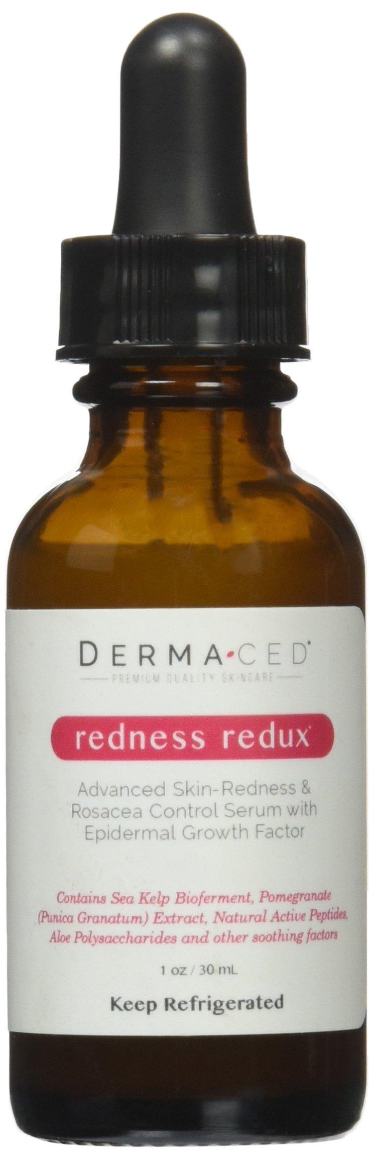 Dermaced Redness Redux Advanced Rosacea