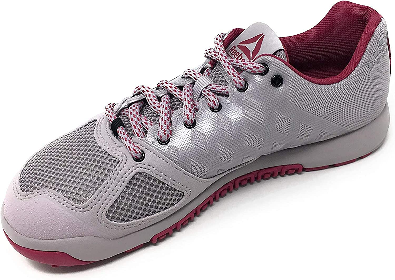 otro Lavar ventanas Inmersión  Amazon.com | Reebok Women's Crossfit Nano 2.0 Training Shoe | Fitness &  Cross-Training