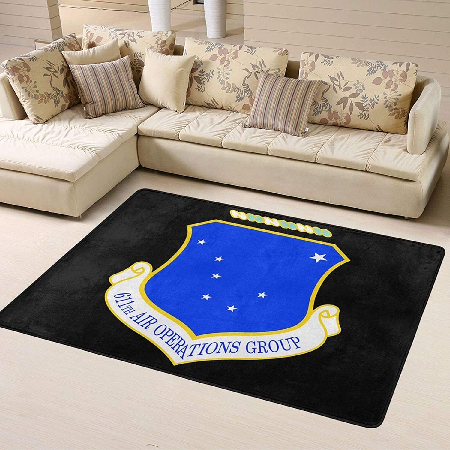 U.S. Air Force Ranking TOP17 611th Operations Personalize Very popular! Group Soft Super