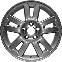 Partsynergy Replacement For New Aluminum Alloy Wheel Rim 17 Inch Fits 2006-2010 Ford Explorer 5-114.3mm 10 Spokes