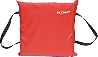 Flowt Type IV Throwable Flotation, Foam Cushion, USCG Approved
