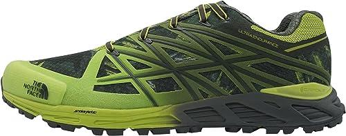 The North Face M M Ultra Endurance, Chaussures de de Trail Homme  à bon marché