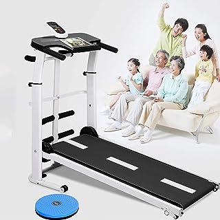 Treadmill Electric Motorised Folding Running Machine